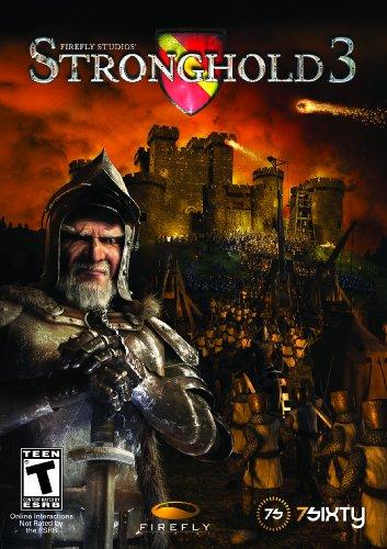 Stronghold 3 [Repack] скачать торрент