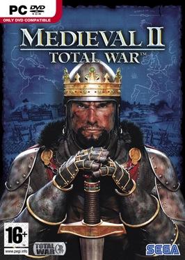 Medieval 2: Total War 2006 скачать торрент