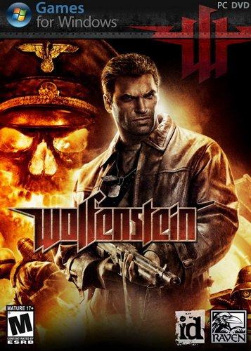 Wolfenstein 2009 RUS (RePack R.G Enwteyn) скачать торрент