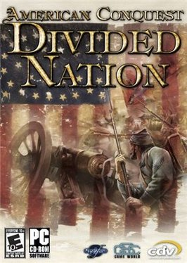 American Conquest: Divided Nation (2006) скачать торрент
