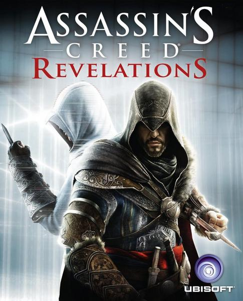 Assassin's Creed: Revelations скачать торрент