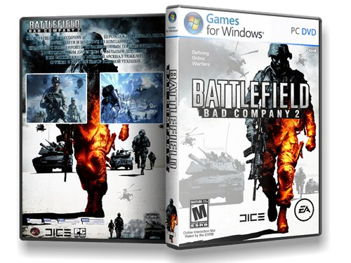 Battlefield: Bad Company 2 (2010/Repack) скачать торрент