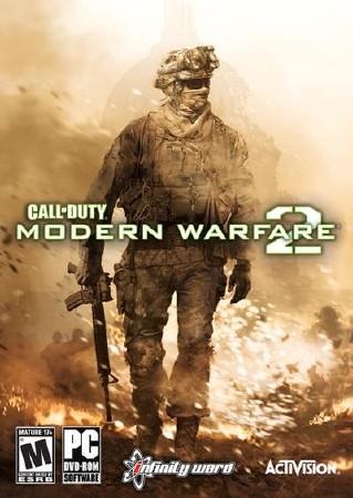 Call of Duty: Modern Warfare 2 (2009/RUS/Repack) скачать торрент