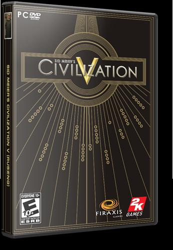 Sid Meier's Civilization V скачать торрент