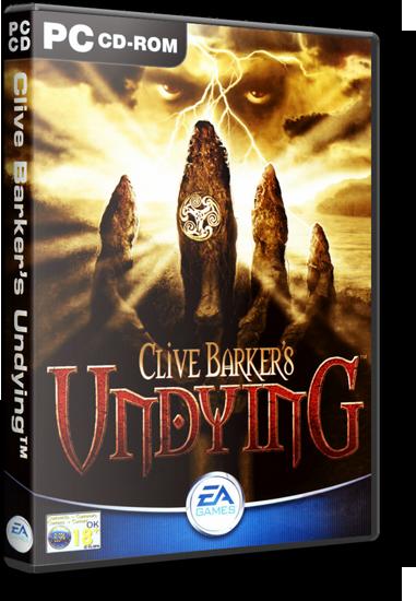 Clive Barker's Undying скачать торрент
