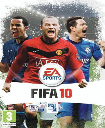 FIFA 10 (Repack) скачать торрент