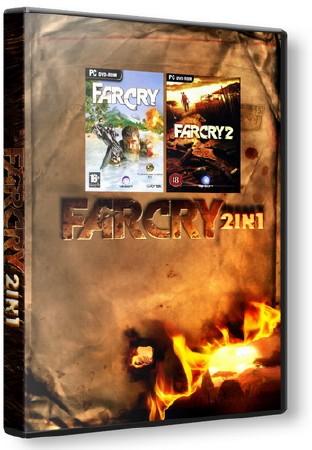 Far Cry (2 in 1) скачать торрент