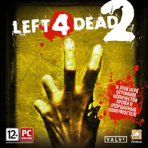 Left 4 Dead 2.v 2.0.0.2 (RUS) [Repack] скачать торрент