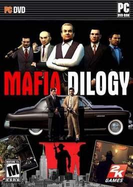 Дилогия Mafia - RUS - RePack скачать торрент