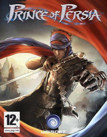 Prince of Persia 4 скачать торрент