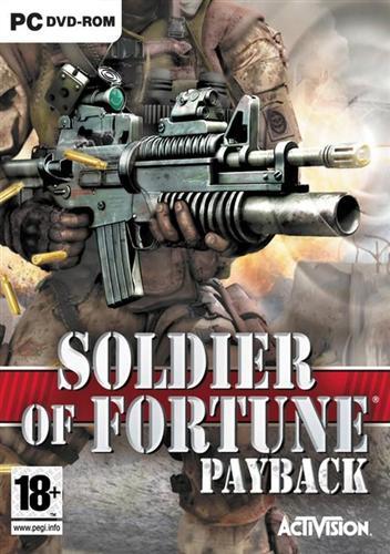 Soldier of Fortune: Payback скачать торрент