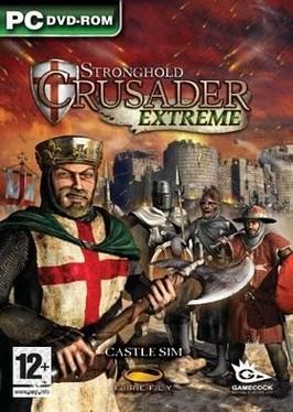 Stronghold Crusader Extreme скачать торрент