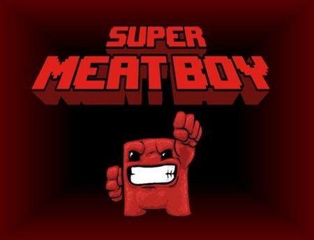 Super Meat Boy |*_*| скачать торрент