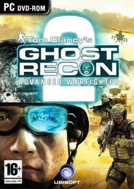 Tom Clancy's Ghost Recon: Advanced Warfighter 2 (2007/RUS/Repack) скачать торрент