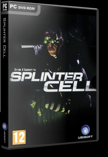 Tom Clancy's Splinter Cell скачать торрент