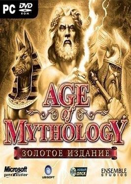 Age of Mythology. Золотое издание (2008/RUS) скачать торрент