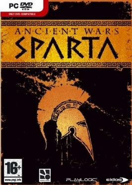 Ancient Wars - Sparta (Repack/Portable/2009) скачать торрент