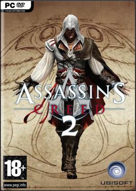 Assassin's Creed 2 скачать торрент