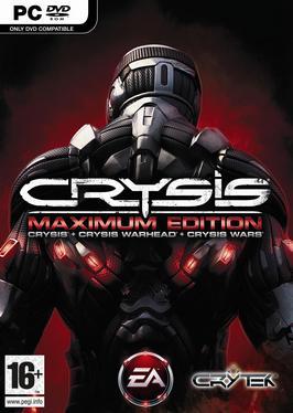 Crysis: Maximum Edition [ Со вшитым кряком ] скачать торрент