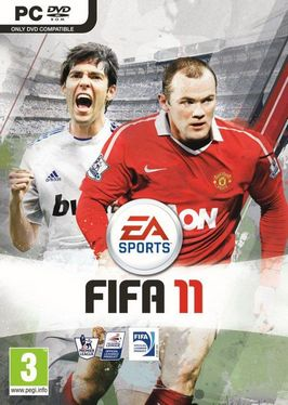 FIFA 11 (2010/RUS/ENG/MULTI7/RePack by Ultra) скачать торрент