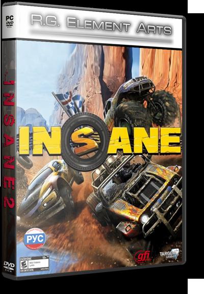 Insane 2 скачать торрент