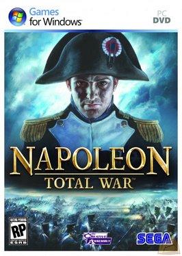 Napoleon: Total War / Repack скачать торрент
