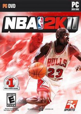 NBA 2K11 (2010/RUS/ENG/RePack by R.G. ReCoding) скачать торрент