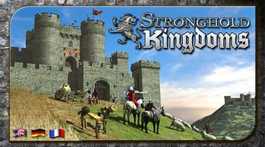 Stronghold Kingdoms скачать торрент