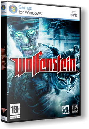 Wolfenstein (2009/RUS/RePack) скачать торрент