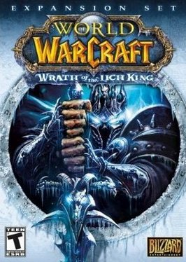 World of WarCraft: Wrath of the Lich King 3.3.3 (PC/2010/Rus) скачать торрент