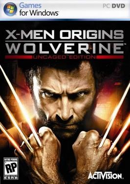 X-MEN: Origins - Wolverine (2009/RUS/ENG) RePack скачать торрент